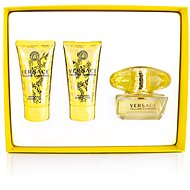 VERSACE Yellow Diamond EdT Set - Perfume Gift Set