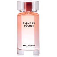 KARL LAGERFELD Fleur de Pécher EdP - Parfémovaná voda