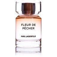 KARL LAGERFELD W Fleur de Pécher EdP 50 ml - Parfémovaná voda