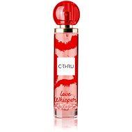 C-THRU Love Whisper EdT 50 ml