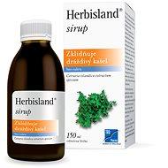 Herbisland sirup 150 ml - Zdravotnický prostředek