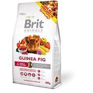Brit Animals Guinea Pig Complete 300 g - Krmivo pro hlodavce