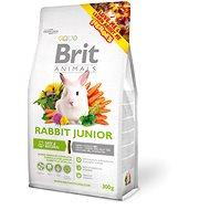 Brit Animals Rabbit Junior Complete 300g - Rodent Food