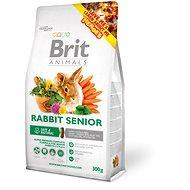 Brit Animals Rabbit Senior Complete 300g - Rodent Food