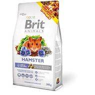 Brit Animals Hamster Complete 300 g - Krmivo pro hlodavce