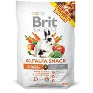 Brit Animals Alfalfa Snack for Rodents 100 g - Pamlsky pro hlodavce
