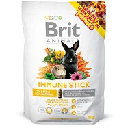 Brit Animals Immune Stick for Rodents 80 g - Pamlsky pro hlodavce