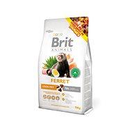 Brit Animals Ferret 700 g                     - Krmivo pro hlodavce