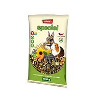 Darwin's Guinea Pig and Rabbit Special 1000g - Rodent Food
