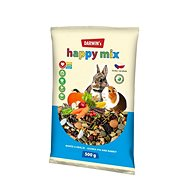 Darwin's Guinea Pig and Rabbit Happy Mix 500g - Rodent Food