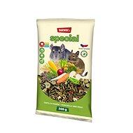Darwin's Chinchilla & Degu Special 500g - Rodent Food