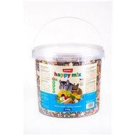 Darwin's Činčila & Osmák Happy mix 2,2 kg - Krmivo pro hlodavce