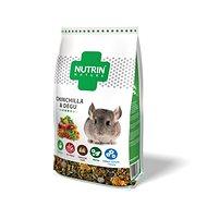 Nutrin Nature Chinchilla & Degu 750 g - Rodent Food