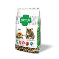 Nutrin Nature Potkan 750 g - Krmivo pro hlodavce