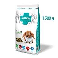 Nutrin Complete Rabbit Vegetable 1500g - Rodent Food