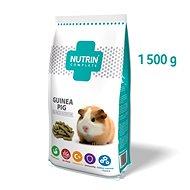 Nutrin Complete Morče 1500 g - Krmivo pro hlodavce