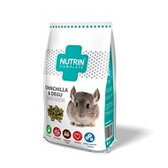 Nutrin Complete Chinchilla & Degu 400g - Rodent Food