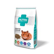 Nutrin Complete Hamster & Mouse 400g - Rodent Food