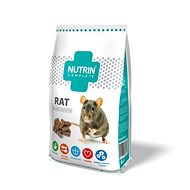 Nutrin Complete Rat 400g - Rodent Food