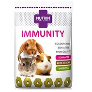 Nutrin Vital Snack Immunity 100 g - Doplněk stravy pro hlodavce