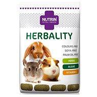 Nutrin Vital Snack Herbality 100 g