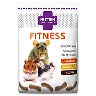Nutrin Vital Snack Fitness 100 g - Doplněk stravy pro hlodavce