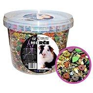 Fine Pet Guinea Pig Premium Bucket 1.9kg - Rodent Food