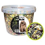 Fine Pet Dwarf Rabbit Premium Bucket 1.7kg - Rodent Food