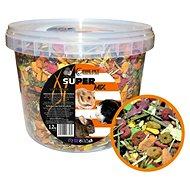 Fine Pet Super Mix Rodent Bucket 1.2kg - Rodent Food