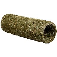 Karlie Hay Tunnel for Rodents 19 × 6cm 150g - Toy for Rodents