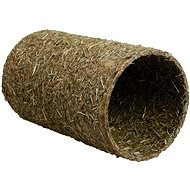 Karlie Hay Tunnel for Rodents 25 × 14,5cm 400g - Toy for Rodents