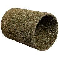 Karlie Tunel ze sena pro hlodavce 30 × 21cm 800g - Hračka pro hlodavce