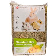 Flamingo Mountain Hay with Dandelions 500g - Rodent Food