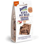 Bunny Nature Biscuits with Apple 50g - Treats for Rodents