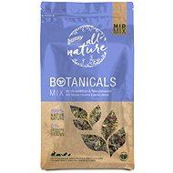 Bunny Botanicals s ibiškem a petrželkou 150 g - Doplněk stravy pro hlodavce