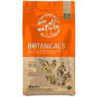 Bunny Botanicals se sedmikráskou a jetelem 120 g - Doplněk stravy pro hlodavce