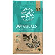 Bunny Botanicals with Horsetail and Mint 120g - Dietary Supplement for Rodents