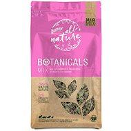 Bunny Botanicals s jitrocelem a růží 120 g - Doplněk stravy pro hlodavce