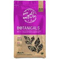 Bunny Botanicals s kopřivou a chrpou 90 g - Doplněk stravy pro hlodavce