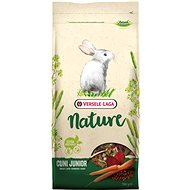 Versele Laga Nature Cuni Junior for Rabbits 700g - Rodent Food
