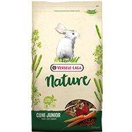 Versele Laga Nature Cuni Junior pro králíky 2,3 kg - Krmivo pro hlodavce