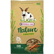 Versele Laga Nature Fibrefood Cuni 1 kg - Krmivo pro hlodavce