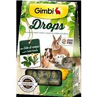 Gimbi Drops Polní bylinky 50 g - Pamlsky pro hlodavce