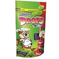 Mlsoun H Drops jablečný 75 g - Pamlsky pro hlodavce