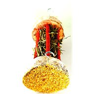 Ham Stake Marigold and Nettle 25cm - Treats for Rodents
