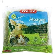 Zolux Seno Alpine Premium 500g - Rodent Food