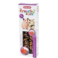 Zolux CRUNCHY STICK Delicacy for Hamsters Currant/Rowan