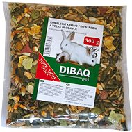 Fitmin DIBAQ Grains Bag Rodent larger than 500g