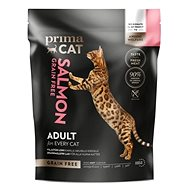 PrimaCat granule losos, bez obilovin, pro dospělé kočky 1,4 kg - Granule pro kočky