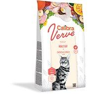 Calibra Cat Verve GF Adult Chicken&Turkey 750g NEW - Granule pro kočky